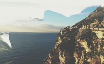 Double Exposure - Meta di Sorrento, Napoli - Samsung Galaxy Note II - Mafalda de Simone