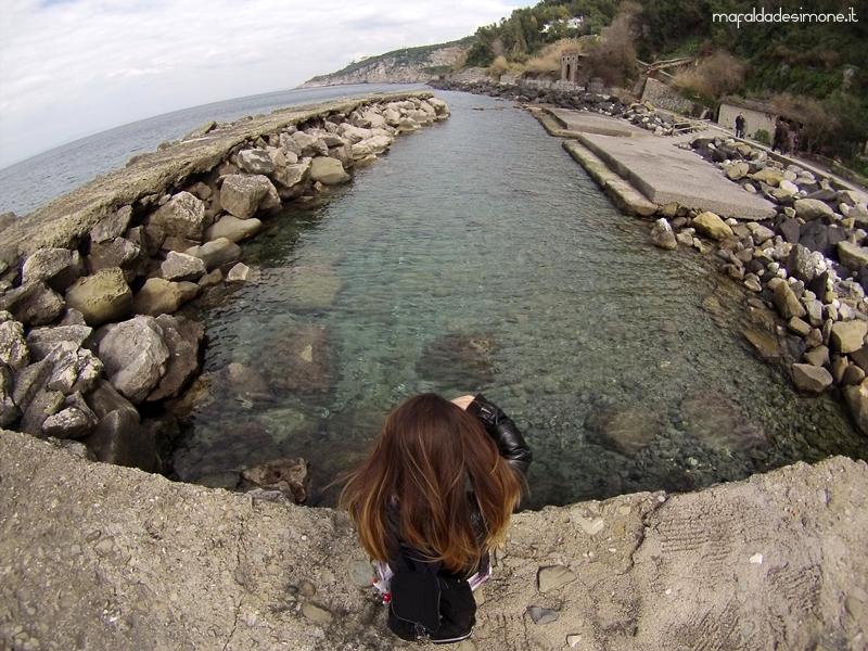 Marina della Lobra, Massa Lubrense - GoPro Hero 3 - Mafalda de Simone