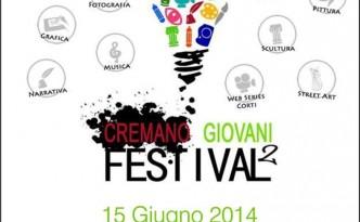 Cremano Giovani Festival 2 - San Giorgio a Cremano, Napoli - Villa Bruno - Mafalda de Simone