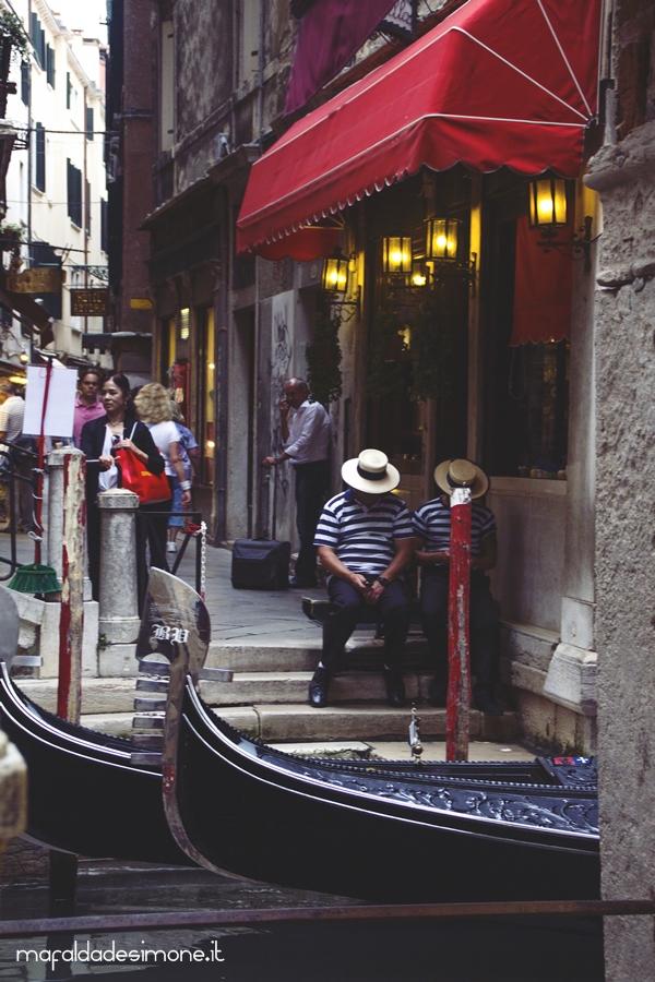 Venezia - Canon eos 550D, Tamron 18-200mm - Mafalda de Simone