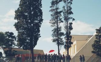Scavi di Ercolano, Napoli - Samsung NX3000 - Mafalda de Simone