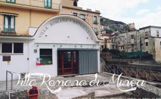 Villa romana di Minori
